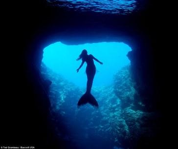 real life mermaid (3)